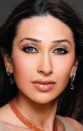 Actress Karisma Kapoor - filmography and biography.