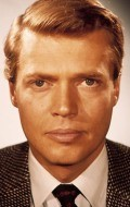 Actor Karlheinz Bohm - filmography and biography.