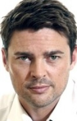 Actor Karl Urban - filmography and biography.