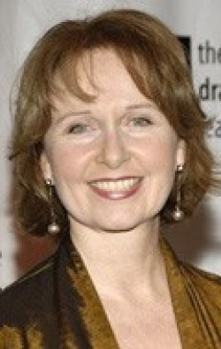 Actress Kate Burton - filmography and biography.