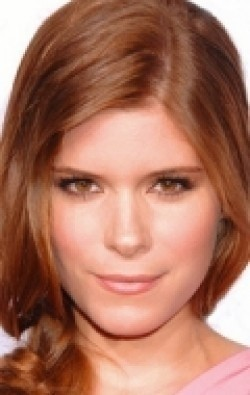 Actress, Producer Kate Mara - filmography and biography.