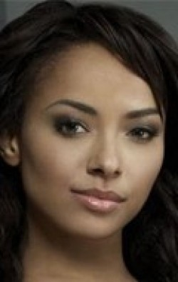 Actress, Producer Katerina Graham - filmography and biography.