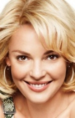 Actress, Producer Katherine Heigl - filmography and biography.