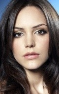 Actress Katharine McPhee - filmography and biography.