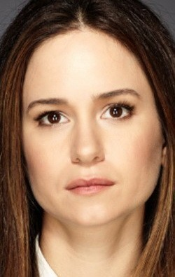 Actress, Producer Katherine Waterston - filmography and biography.
