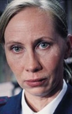 Actress, Writer Kati Outinen - filmography and biography.