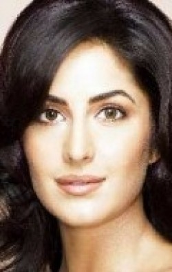 Actress Katrina Kaif - filmography and biography.