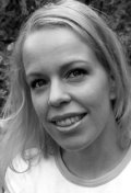 Writer Katri Manninen - filmography and biography.