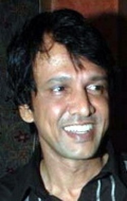 Actor Kay Kay Menon - filmography and biography.