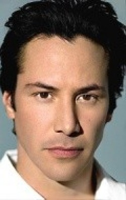 Actor, Director, Producer Keanu Reeves - filmography and biography.