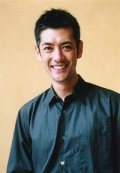 Actor Keisuke Horibe - filmography and biography.