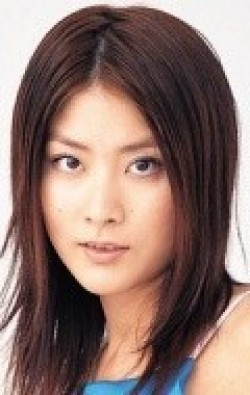Actress Kelly Chen - filmography and biography.