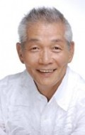 Actor Kenichi Ogata - filmography and biography.