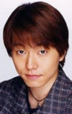 Actor Kenji Nojima - filmography and biography.