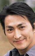 Actor Kenny Ho - filmography and biography.
