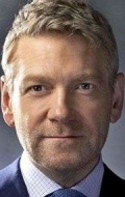 Actor, Director, Writer, Producer Kenneth Branagh - filmography and biography.