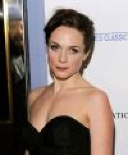 Actress Kerry Condon - filmography and biography.