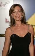 Actress Kerry Armstrong - filmography and biography.