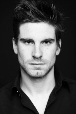 Actor Kevin Janssens - filmography and biography.