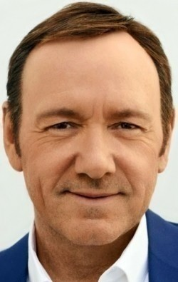 Actor, Director, Writer, Producer Kevin Spacey - filmography and biography.