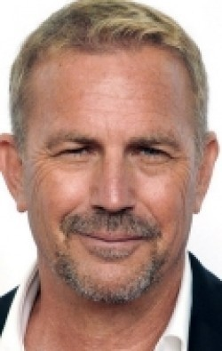 Actor, Director, Producer Kevin Costner - filmography and biography.