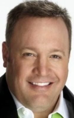 Kevin James movies and biography.