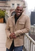 Actor Kevin Navayne - filmography and biography.