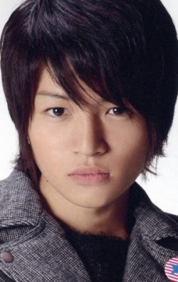 Kikuchi Fuma movies and biography.