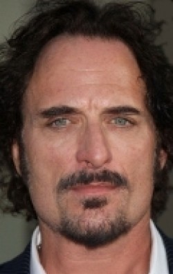 Actor, Producer Kim Coates - filmography and biography.