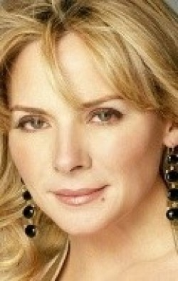 Actress, Producer Kim Cattrall - filmography and biography.