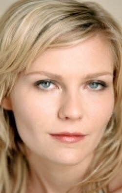 Actress, Director, Writer, Producer Kirsten Dunst - filmography and biography.