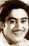 Actor, Composer, Director, Writer, Producer Kishore Kumar - filmography and biography.