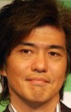 Actor Koichi Sato - filmography and biography.