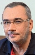 Composer Konstantin Meladze - filmography and biography.
