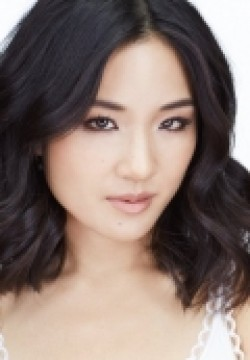 Constance Wu movies and biography.