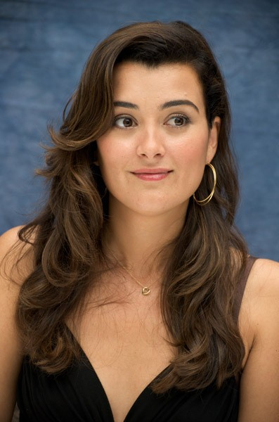 Actress Cote de Pablo - filmography and biography.