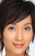 Actress Kristy Yang - filmography and biography.