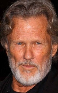 Actor, Composer Kris Kristofferson - filmography and biography.