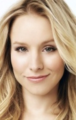 Kristen Bell movies and biography.