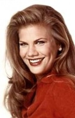Actress Kristen Johnston - filmography and biography.