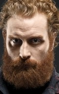 Actor Kristofer Hivju - filmography and biography.