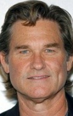 Actor, Writer, Producer Kurt Russell - filmography and biography.