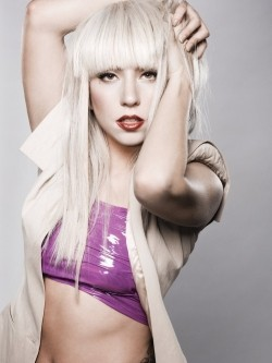 Actress, Director, Writer, Producer, Composer Lady GaGa - filmography and biography.