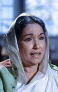 Actress Lalita Pawar - filmography and biography.