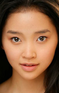 Actress Lana Condor - filmography and biography.