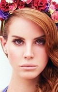 Actress, Writer, Composer Lana Del Rey - filmography and biography.