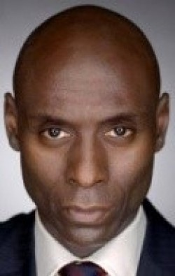 Lance Reddick movies and biography.