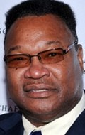 Actor Larry Holmes - filmography and biography.