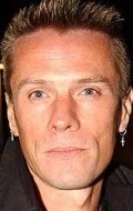 Actor, Composer, Producer Larry Mullen Jr. - filmography and biography.