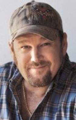 Larry The Cable Guy movies and biography.